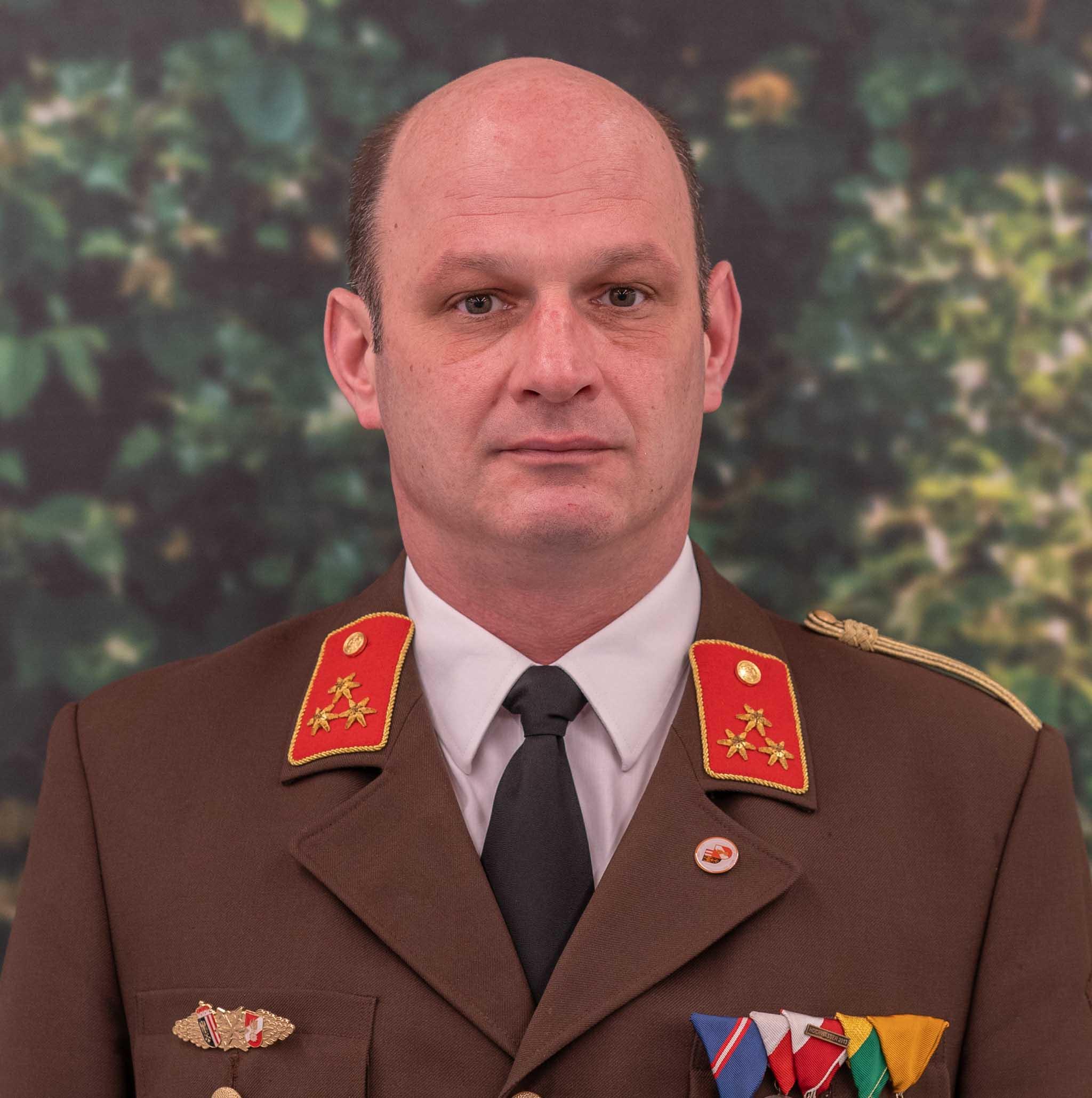 HBI Manfred Kerschbaumer