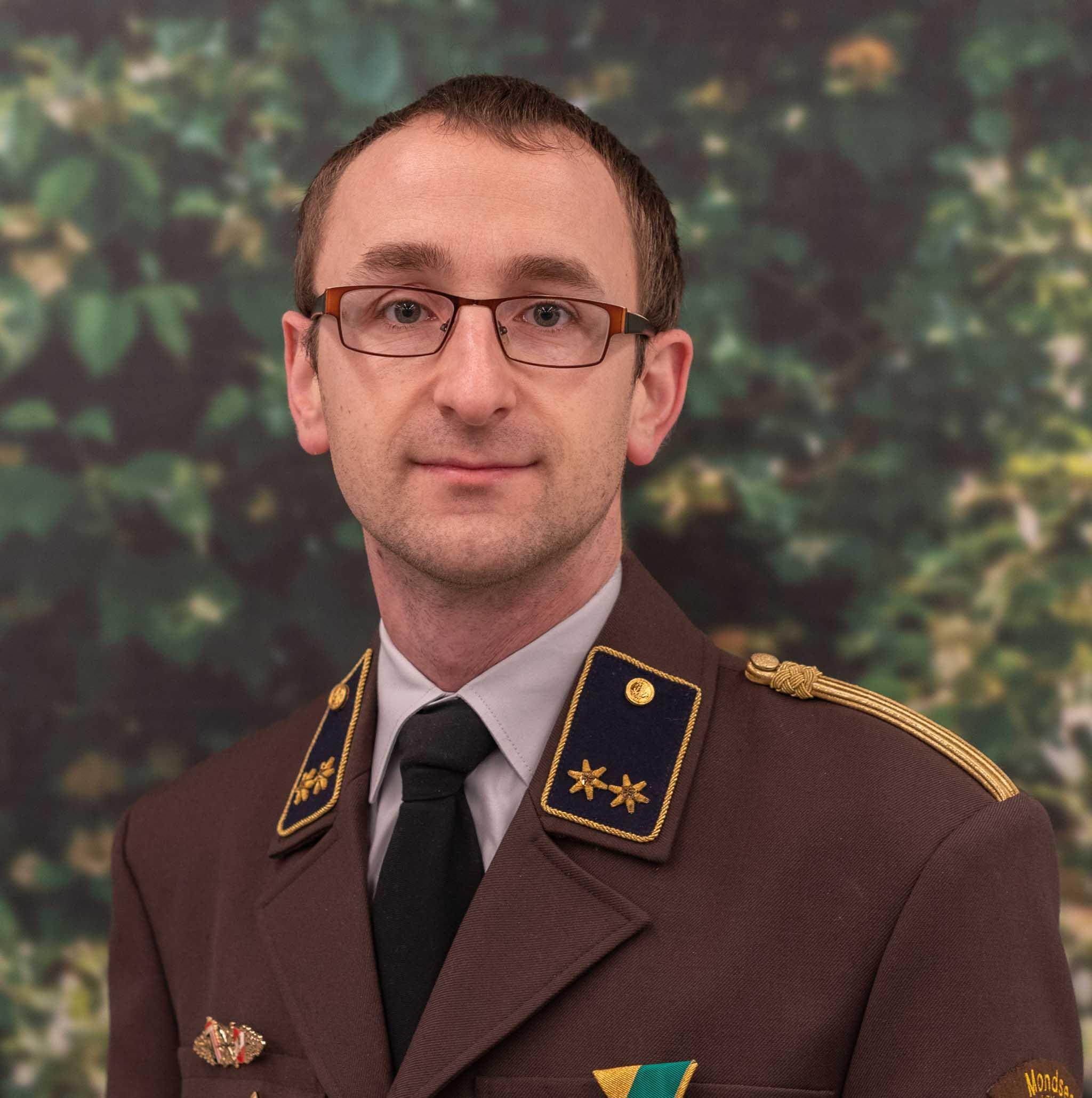 OAW Johannes Dorfinger